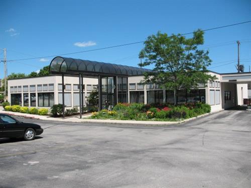 Main Office - 2001 Washington Street, Manitowoc