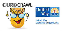 Curd Crawl - A New Fundraiser for United Way Manitowoc County