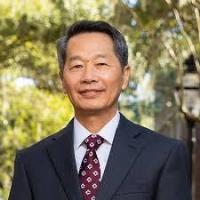 Mount Pleasant Chamber of Commerce Monthly Luncheon: Andrew Hsu, President, College of Charleston