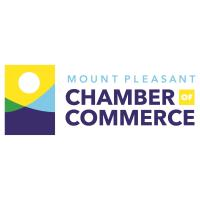Mount Pleasant Chamber of Commerce Monthly Luncheon