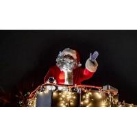 Town of Mount Pleasant 25th Annual Christmas Light Parade