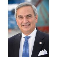 Monthly Luncheon:  Jim I. Newsome,  III, President & CEO, South Carolina Ports Authority