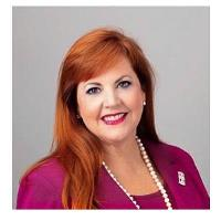 MPCC Monthly Luncheon: Helen T. Hill, CEO, Charleston Area Convention and Visitors Bureau