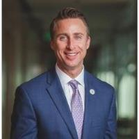MPCC Monthly Luncheon:  Eric DeMoura,  Administrator, Town of Mount Pleasant