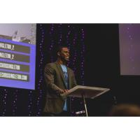MPCC Monthly Luncheon: Chris Singleton,  author, motivational speaker
