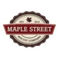 Coffee With A Cop:  Maple Street Biscuit Company