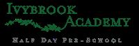 Ivybrook Academy Half Day Pre-school