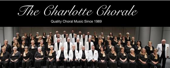 The Charlotte Chorale, Inc.