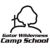 5k / 10k / 15k Trail Run - Gator Wilderness Camp School