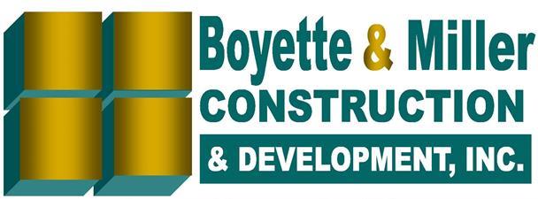 Boyette & Miller Construction & Development, Inc.