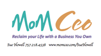 Sue Howell - Mom CEO