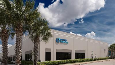 Energy Harness Corporation