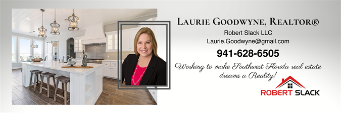Laurie Goodwyne, Realtor® | Robert Slack LLC