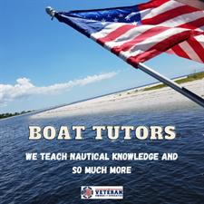 Boat Tutors, LMET@Sea, LLC