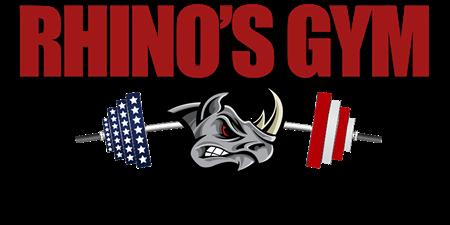 Rhino's Gym LLC