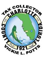 Vickie Potts, Charlotte County Tax Collector