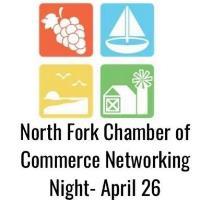 Spring Chamber Networking Night