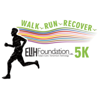 ELIH Virtual 4th Annual 5K Family Walk-Run
