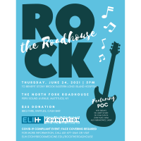 Rock the Roadhouse