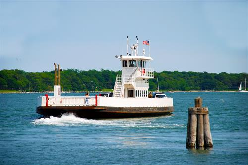 Greenport Ferry