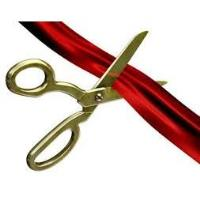 Ribbon Cutting for Green Pastures Outdoor Services