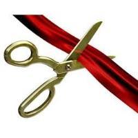 Ribbon Cutting for  Platinum Cadillac and Optimum Collision