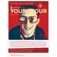 Applications Open for Government-in-Action Youth Tour