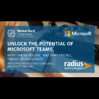 Unlock the Potential of Microsoft Teams