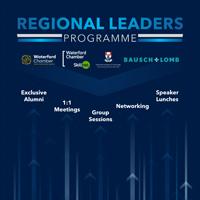 Regional Leaders Programme: MEET THE MEDIA