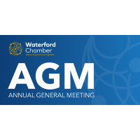 Waterford Chamber AGM
