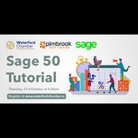 Sage 50 Tutorial