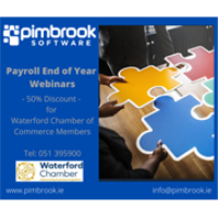 Pimbrook Software - Co. Waterford