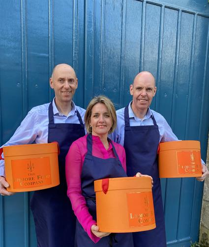 Owen, Beth-Ann & Ken (Lismore Food Company)