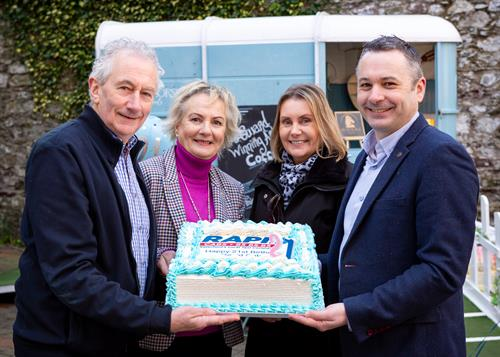Rapid Cabs 21st Birthday Celebrations March 2020 - great management