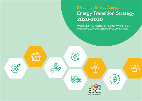3cea Energy Transition 2030 Strategy