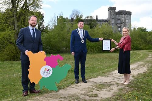 3cea guide Kilkenny County Council to ISO 500001 Certification