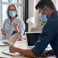 Employer guidance on vaccinations in the workplace