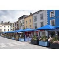 Dungarvan goes all out!