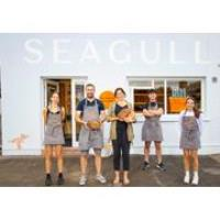 New Seagull Bakery Shop opens in Dunmore East & the Bakery is expanded in Tramore