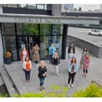 Theatre Royal celebrates new Waterford art