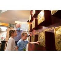 Waterford Treasures enjoys timely summer surge