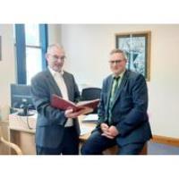 MK Brazil and Brian Hennebry & Associates announce merger