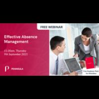 Effective Absence Management