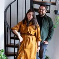 Artist couple showcase their lockdown work at Theatre Royal