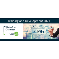 Skillnet Ireland and Waterford Chamber Skillnet welcome increase in Government funding in Budget