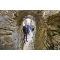 Interpretation Plan for Waterford Medieval City Walls commissioned