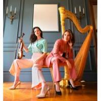 Music Network in partnership with Waterford Music presents Mairéad Hickey & Anaïs Gaudemard