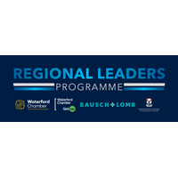 Skillnet Ireland Chief Executive launches fifth Regional Leaders Programme