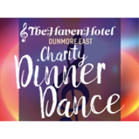 Charity Dinner Dance at the Haven Hotel