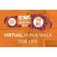 Your Run and Walk for Life... Your Way